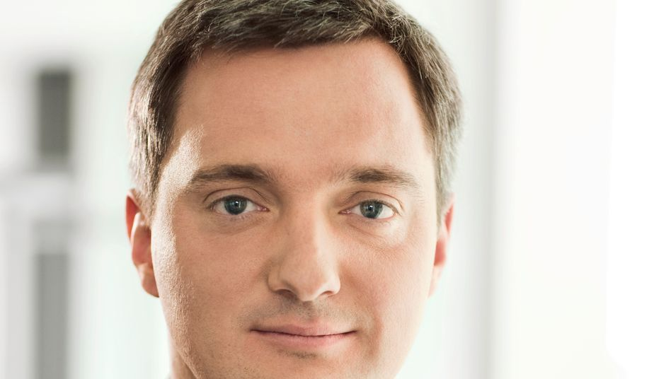 Kann auch anders: Investor Rolf Elgeti
