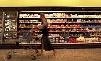 Einzelhandel: Im April geringere Umsatzrückgänge als angenommen