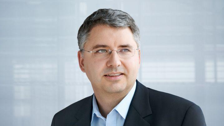 Top Ten der CEO: Europas Spitzenverdiener