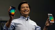 Smartphoneriese Xiaomi treibt E-Autopläne voran