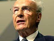 Hans Joachim Langmann: 30 Jahre lang an der Konzernspitze