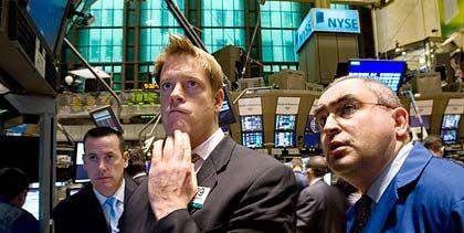 Was kommt da noch? Die Börsianer werden sich die Meldungen kommende Woche wieder genau ansehen