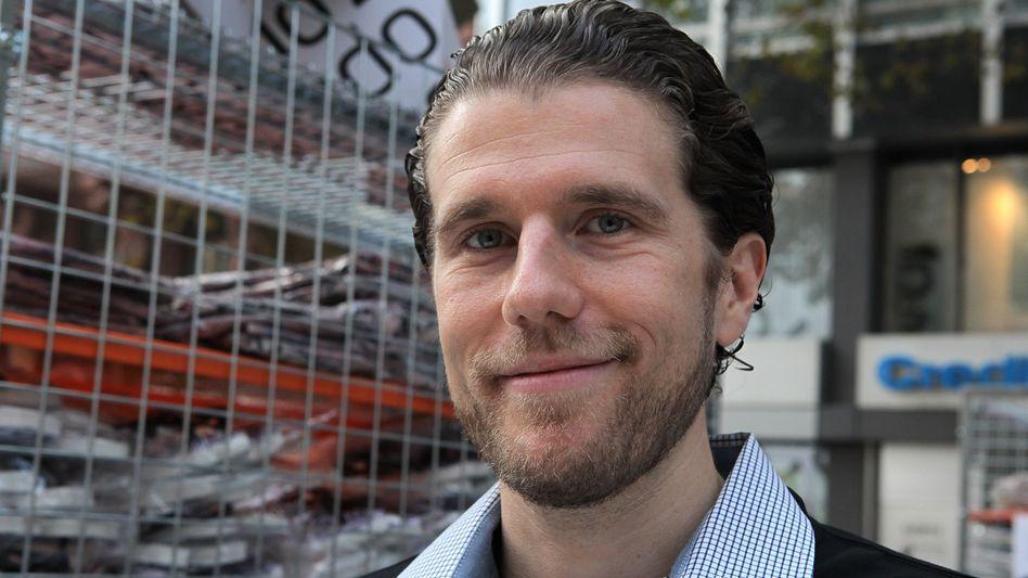 Ein Mann für die Börse: Jan Kemper kommt neu in den N26-Vorstand
