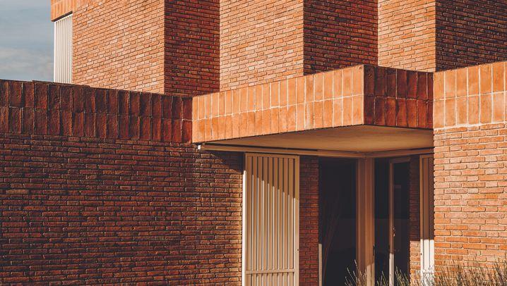 Moderne Architektur: Noch schöner wohnen