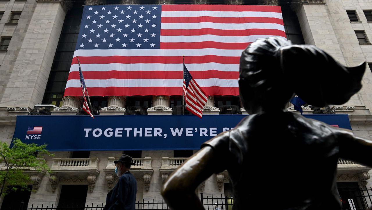 Börse: Wall-Street-Euphorie treibt Dax über 14.000 Punkte - manager magazin - Finanzen