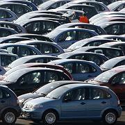 Krisengebeutelt: Bei PSA Peugeot Citroen stellt man sich nach einem Millionenminus 2008 auf weitere Verluste ein