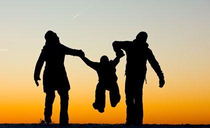 Familien im Vorteil: Sie profitieren von höheren Einkommensgrenzen