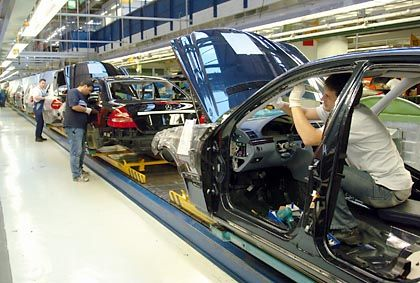Hersteller in Not: Wenn wichtige Zulieferer wegfallen, drohen hohe Kosten