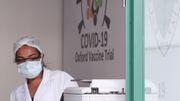 Teilnehmer von Corona-Impfstoffstudie gestorben