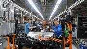 China verkauft im Corona-Jahr so viele Autos wie im Vorjahr