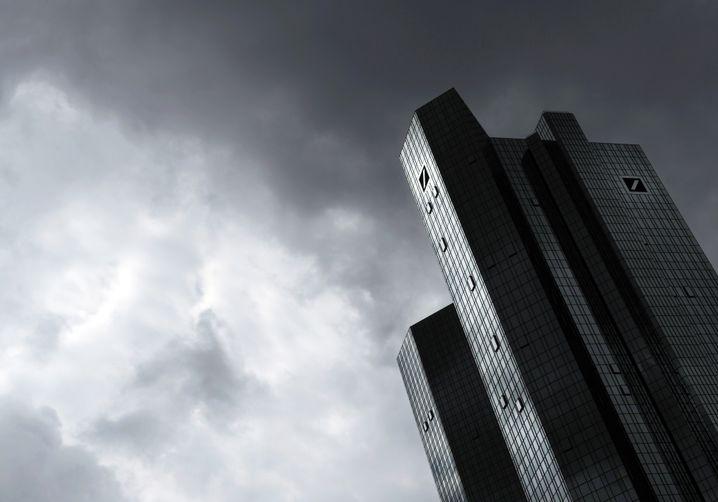 Die Deutsche Bank ist mit einem Kurs-Gewinn-Wachstums-Verhältnis (PEG) von 0,27 nicht besser oder schlechter dran als die Commerzbank