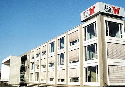 Nur noch Filiale: IDS-Scheer-Zentrale in Saarbrücken