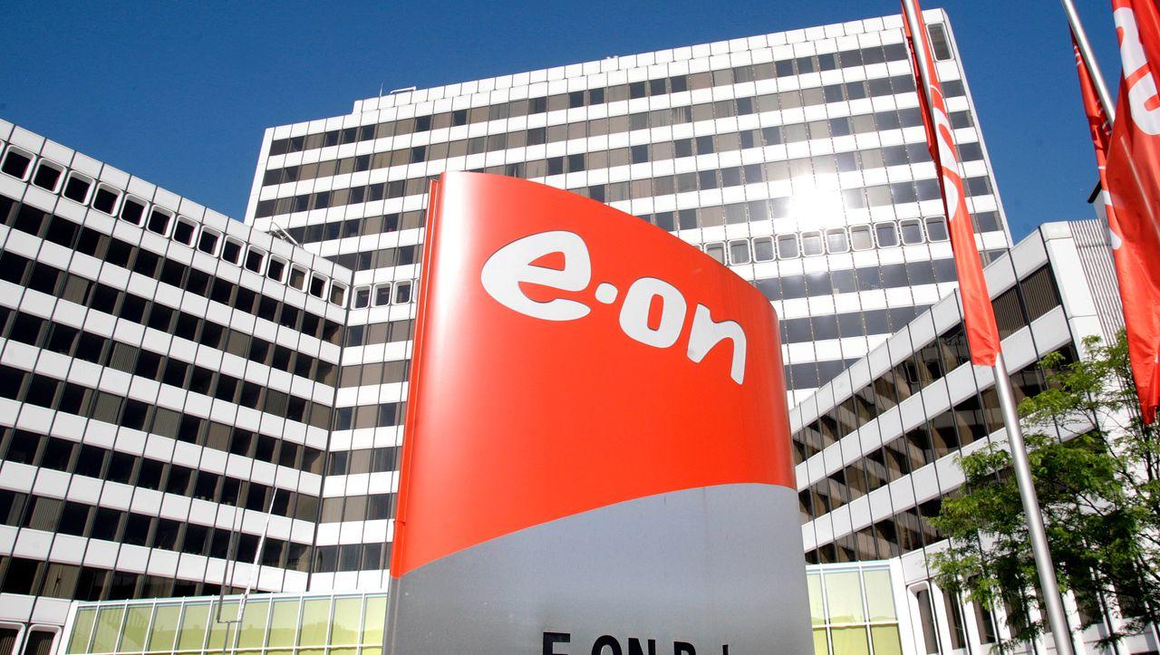Börse Eon
