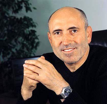 Kemal Sahin: Mit 18 nach Deutschland, heute 1,1 Milliarden Umsatz im Jahr