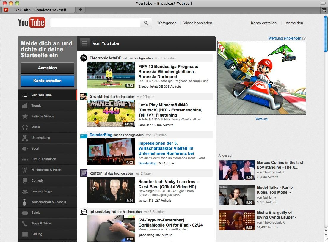 SCREENSHOT YouTube / NETZWELT