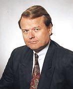 Neuer K&N-Vorstand Klaus Herms