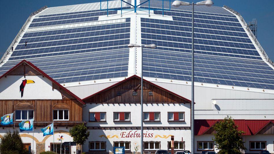 Solaranlage in Mecklenburg-Vorpommern: Wer auf Paneele auf dem Dach verzichtet, verschenkt immer öfter Geld