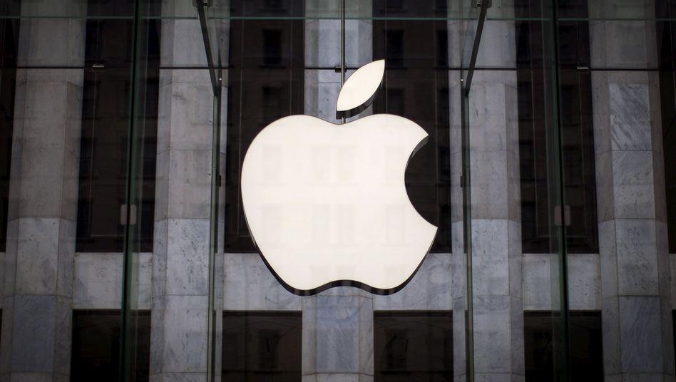 Apple-Ausverkauf: Alle verkaufen - nur Warren Buffett nicht