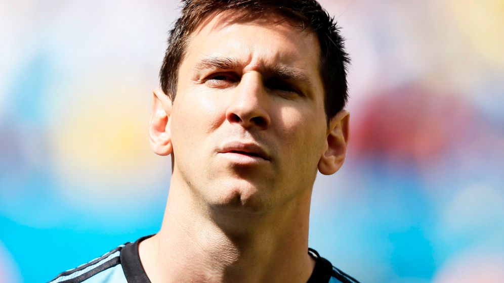 Argentiniens Sieg gegen Belgien: Mit Strategie und Taktik