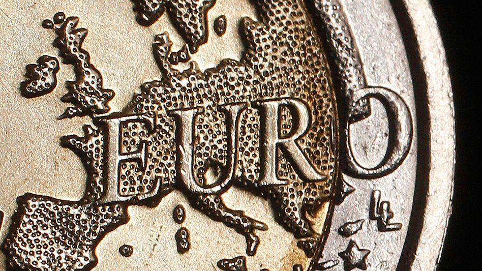 Ein Nettozahler weniger: Der Riss in der Eurozone wird sich vertiefen. Der Abschied des Nicht-Euro-Landes Großbritannien dürfte langfristig dazu führen, dass die Eurozone auseinanderbricht