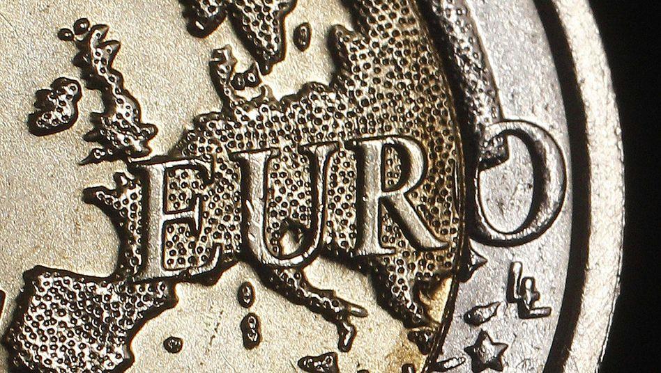 2-Euro-Münze: Kroatien und Bulgarien dürften in den kommenden Jahren der Gemeinschaftswährung beitreten