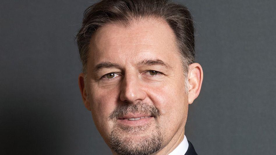 Nachfolger für den neuen Beiersdorf-CEO: Patrick Rasquinet übernimmt im Vorstand die Aufgaben, die Vincent Warnery vor seiner Berufung an die Spitze innehatte
