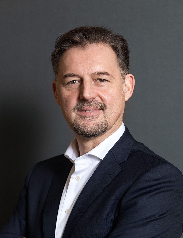 Patrick Rasquinet