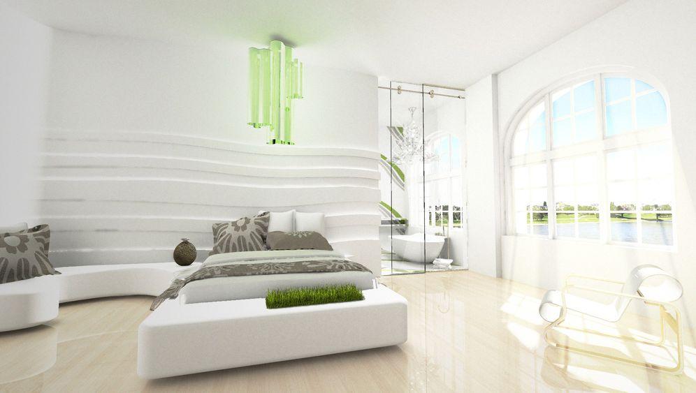 Betreutes Wohnen de luxe: Eigentum mit Luxushotelanbindung