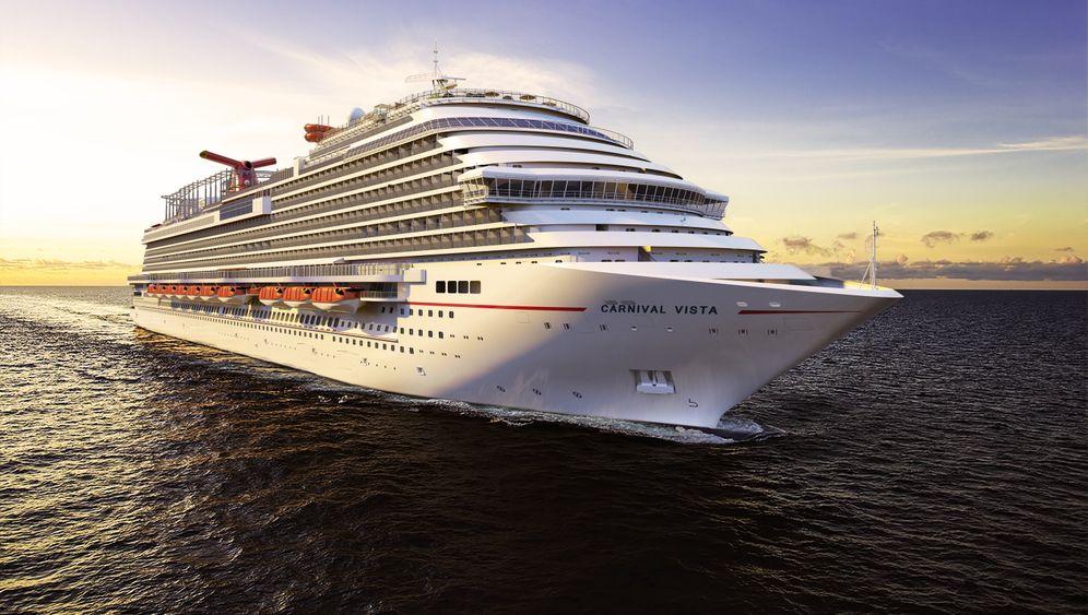 Noch größer, noch toller: Die neuen Kreuzfahrtschiffe 2016