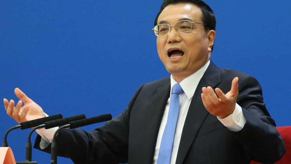 Volkskongress in China: Die Probleme des Mega-Parlaments