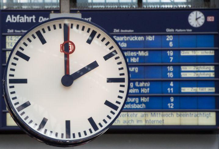 Pünktlichkeit und Verlässlichkeit: Wer darauf zu wenig Wert legt, spielt fahrlässig mit dem Firmenimage