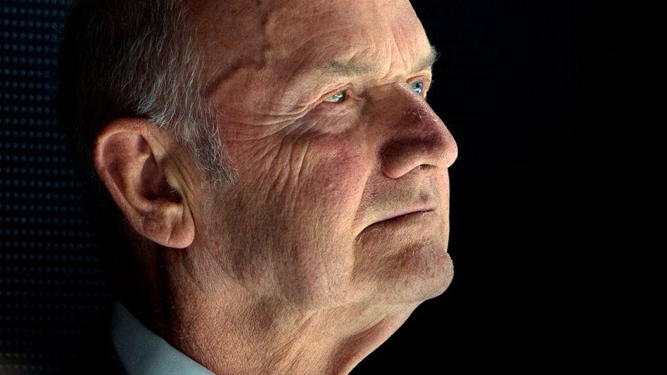 Ferdinand Piëch: Die heutige Volkswagen AG ist zum größten Teil sein Werk