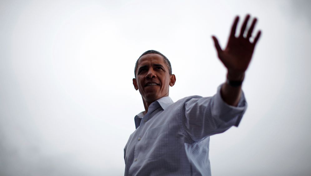 Obamas nächstes Dilemma: Die riskante Mammutpipeline durch Amerika