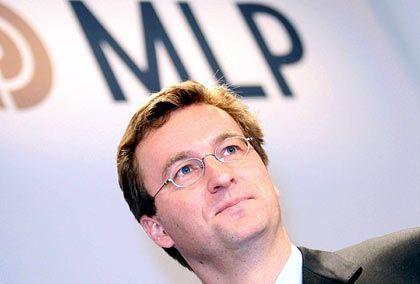 """""""Fusion tangiert uns nicht"""": MLP-Chef Uwe Schroeder-Wildberg"""