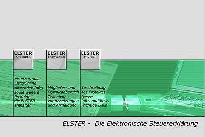 Elster: Verfahren mit Sicherheitslücken