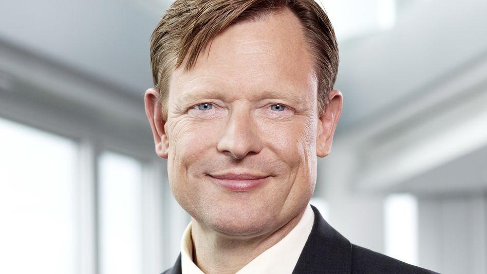 Soll künftig das Firmenkundengeschäft der Commerzbank verantworten: Roland Boekhout (Bild Archiv), ehemals Chef der Direktbank ING-DiBa.