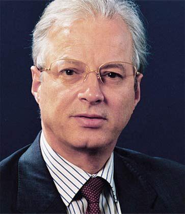 Legt seine Ämter bei Schott und Carl Zeiss nieder: Bosch-Manager Todenhöfer