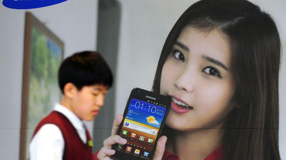 Südkoreas Konglomerate: Weltoffen, riesig, breit
