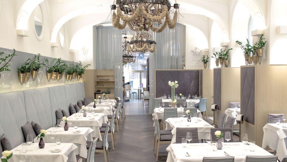 Die Küche des Tian: Österreichs einziger vegetarischer Sternekoch Paul Ivic