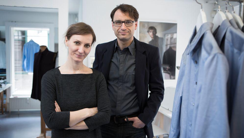 Fashion Week: Die postklassische Herrenmode von Brachmann