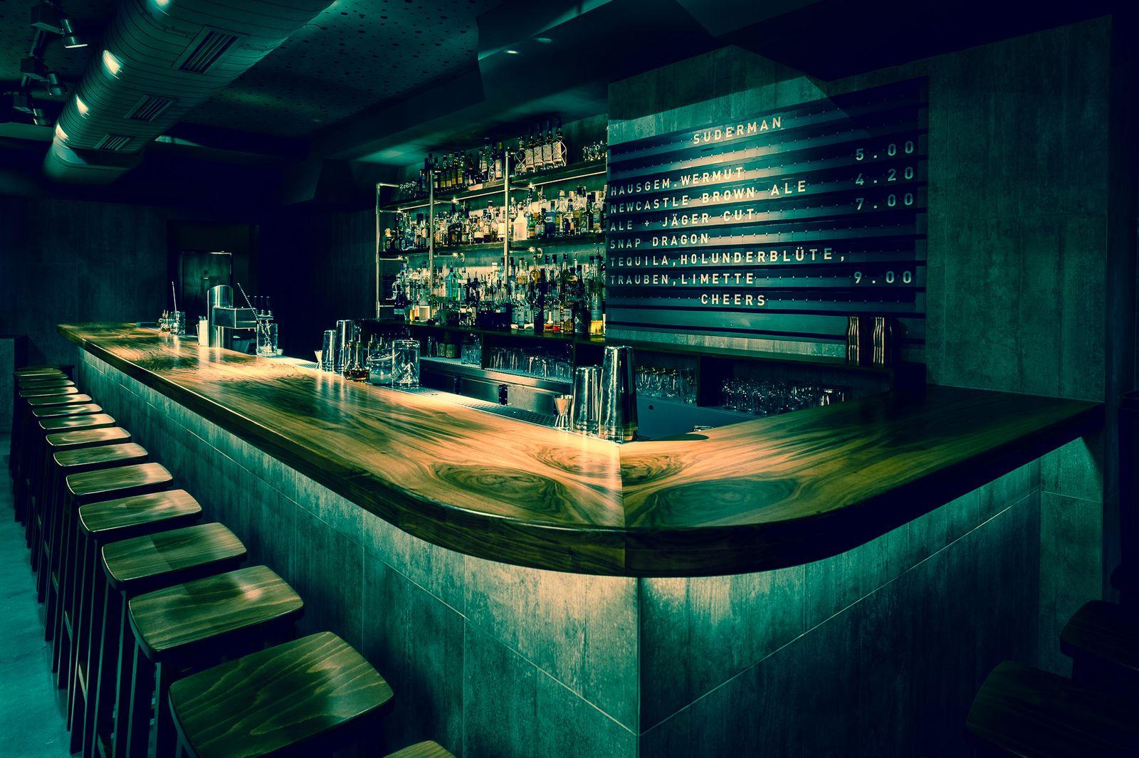 Bar Suderman