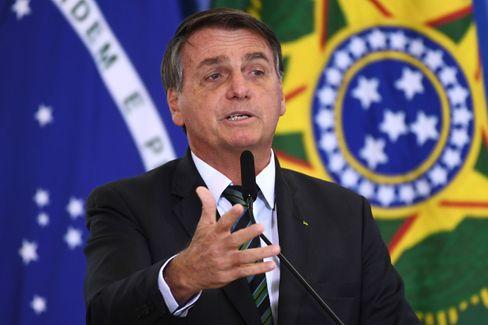 Jair Bolsonaro: Vergiftet das Klima für Staatsunternehmen an der Börse