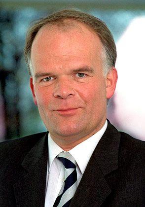 Abgängig: Bauer-Sprecher Fritzenkötter