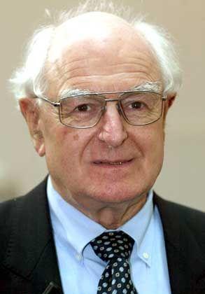 "Die Bundesrepublik als ""postnationale Gesellschaft"": Historiker Hans-Ulrich Wehler"