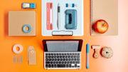 Sieben Tipps, wie Sie Ihren Schreibtisch auf Zack bringen