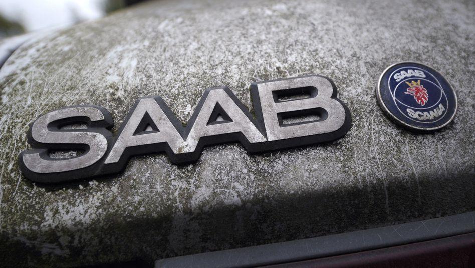 In die Jahre gekommen: Saab hofft weiterhin auf Hilfe aus China