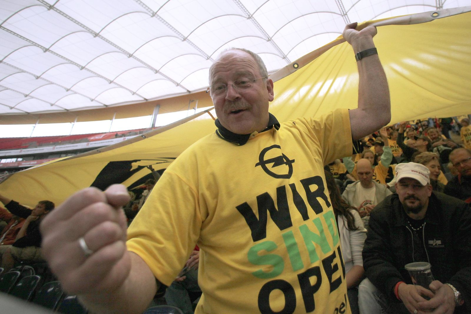 Opel / Klaus Franz