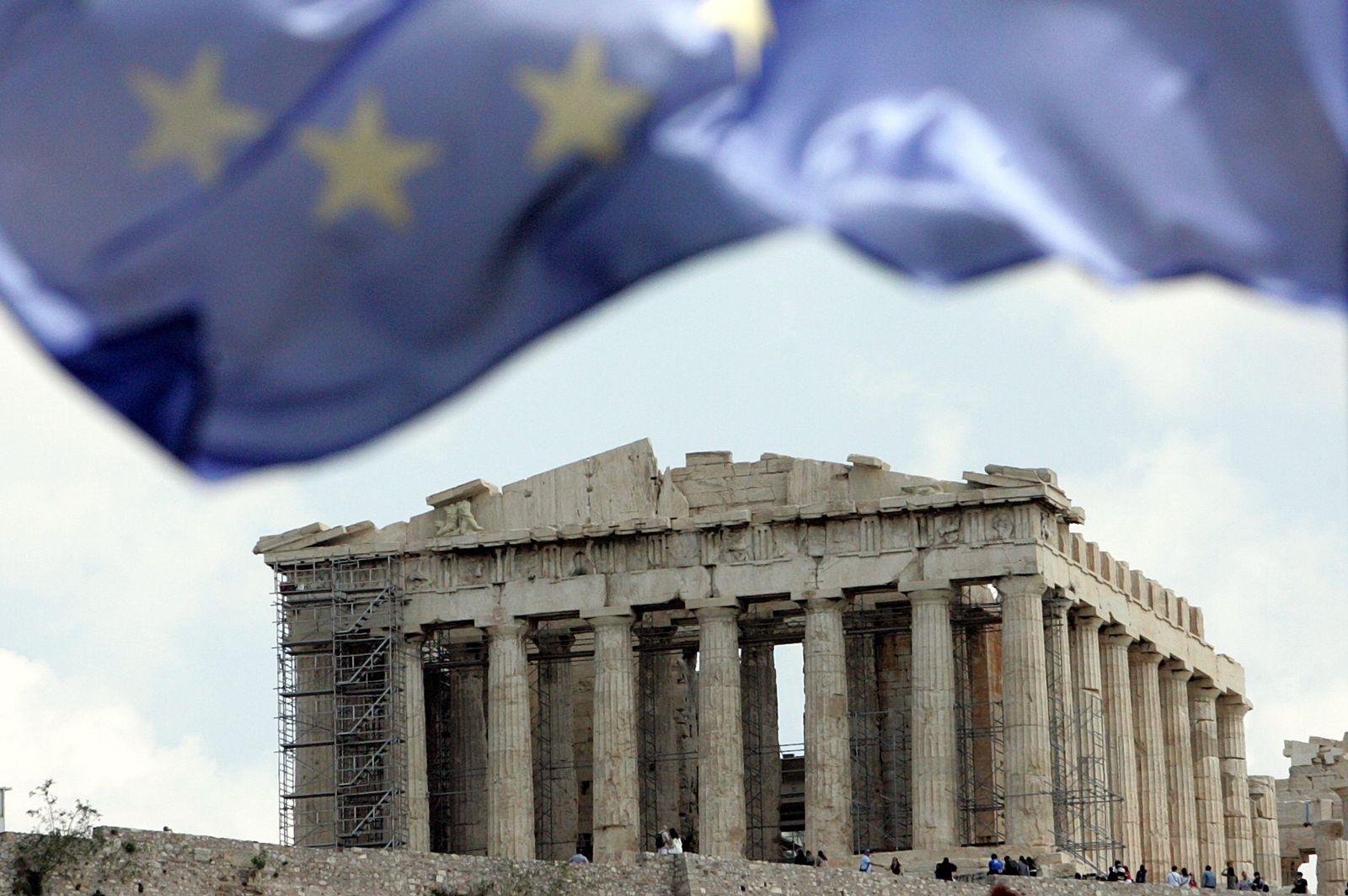 Griechenland/ IWF