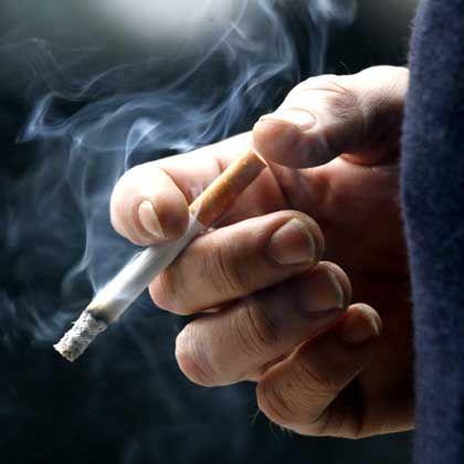 Ungezügelte Rauchlust: Trotz Rauchverbotsdebatte und Gesundheitsgefahren steigt der Tabakkonsum in Deutschland