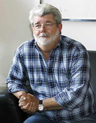 """Kassenknüller: George Lucas führte zwischenzeitlich auch schon mal die """"Forbes""""-Liste der Bestverdienenden in den USA an"""